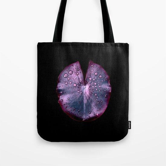 lily pad XI Tote Bag