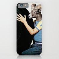 Vinyl life iPhone 6 Slim Case