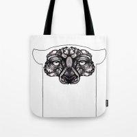 Cheetah ( Animali ) Tote Bag
