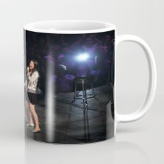 Glee Concert: Lea Michele and Chris Colfer Mug