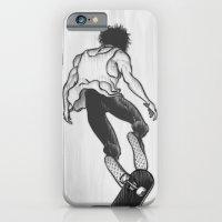Skater iPhone 6 Slim Case
