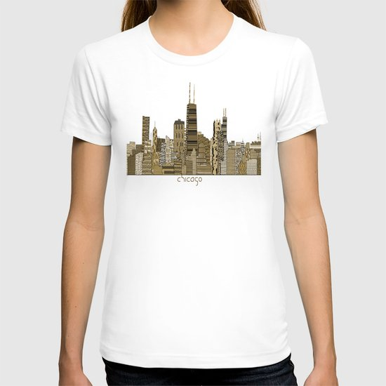 chicago vintage T-shirt
