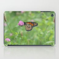 iPad Case featuring Summer In Iowa by Kealaphotography