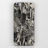 Coexistence iPhone & iPod Skin