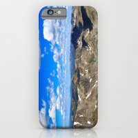 Above The World iPhone 6 Slim Case