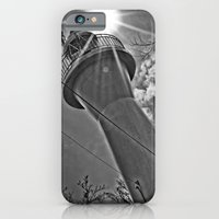 iPhone & iPod Case featuring Lighthouse  by MistyAnn