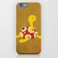 Shuckle iPhone 6 Slim Case