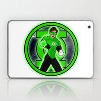 Go Green! Laptop & iPad Skin