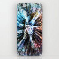 ARCHAIC MARITIME STRUCTURES iPhone & iPod Skin