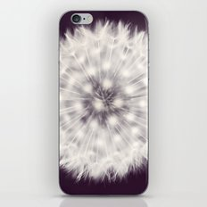 A Delicate Tethering iPhone & iPod Skin
