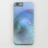 Fantasy Shell iPhone 6 Slim Case