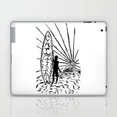 California Surf Laptop & iPad Skin