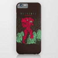 Metroids iPhone 6 Slim Case