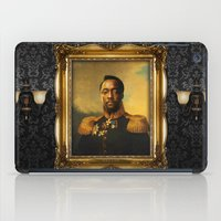 will.i.am - replaceface iPad Case