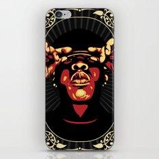 Jay-Z iPhone & iPod Skin