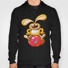 Proud Easter Bunny Hoody