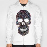 Chromatic Skull V.04 Hoody
