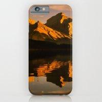 Day to Night iPhone 6 Slim Case