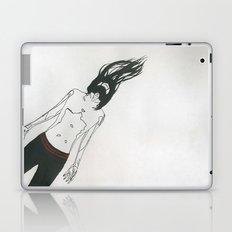 Drifting Man Laptop & iPad Skin