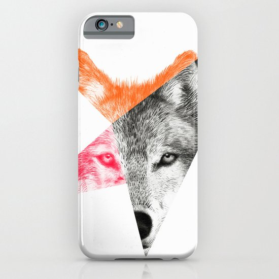 Wild by Eric Fan & Garima Dhawan iPhone & iPod Case