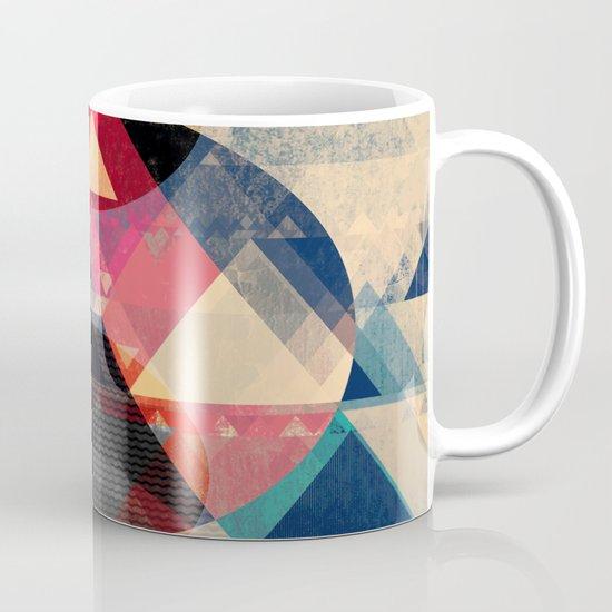 Graphic 102 Mug