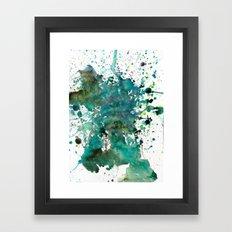 Earth Tone 3 Framed Art Print