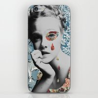 Lolitears iPhone & iPod Skin