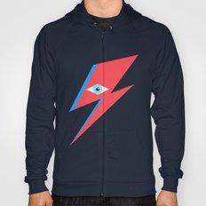 David Bowie  |  Ziggy St… Hoody