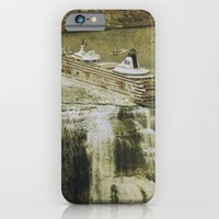 The Edge Of The World iPhone 6 Slim Case