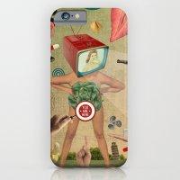Xposed Collection -- Tam… iPhone 6 Slim Case