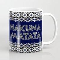 SAWASAWA 2 Mug