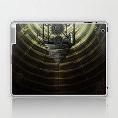 Steam Machine Laptop & iPad Skin