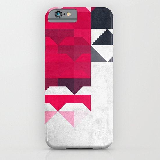 ryspbyrry xhyrrd iPhone & iPod Case