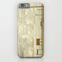 Gas iPhone 6 Slim Case