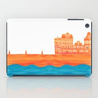 Dutch iPad Case