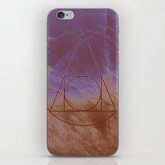 Alchemy No. 1 iPhone & iPod Skin