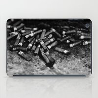 Bad Habit iPad Case