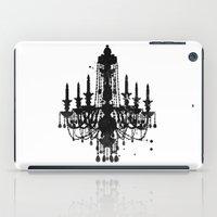 Chandelier iPad Case
