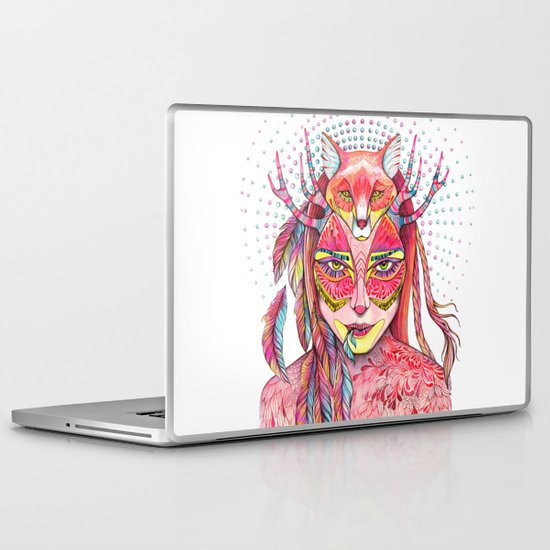 spectrum (alter ego 2.0) Laptop & iPad Skin