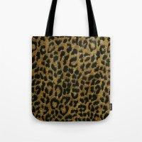Animalier Tote Bag