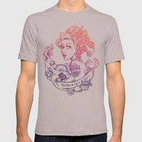 Sweetie Mens Fitted Tee Cinder SMALL