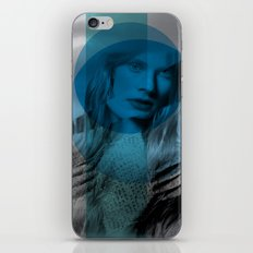 reluctance to leave iPhone & iPod Skin