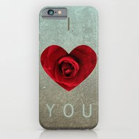 Ily iPhone 6 Slim Case