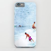 Surfing Time iPhone 6 Slim Case