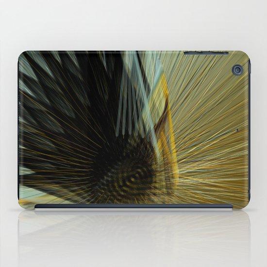 Aesthetic Movement iPad Case