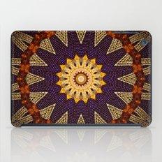 moroccan wedding iPad Case