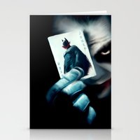 Darke Knighte Stationery Cards