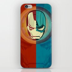 Friendships Are Not Mean… iPhone & iPod Skin