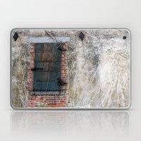 Dark Window Laptop & iPad Skin