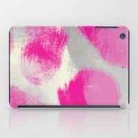 Brush iPad Case
